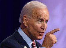 Joe Biden Apologies for Lynching Comment