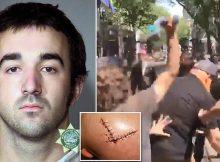 Antifa Domestic Terrorist Gets Sentence For Brutal Attack