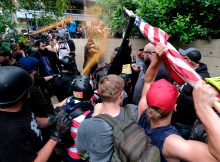 YouTuber goes undercover as Antifa member