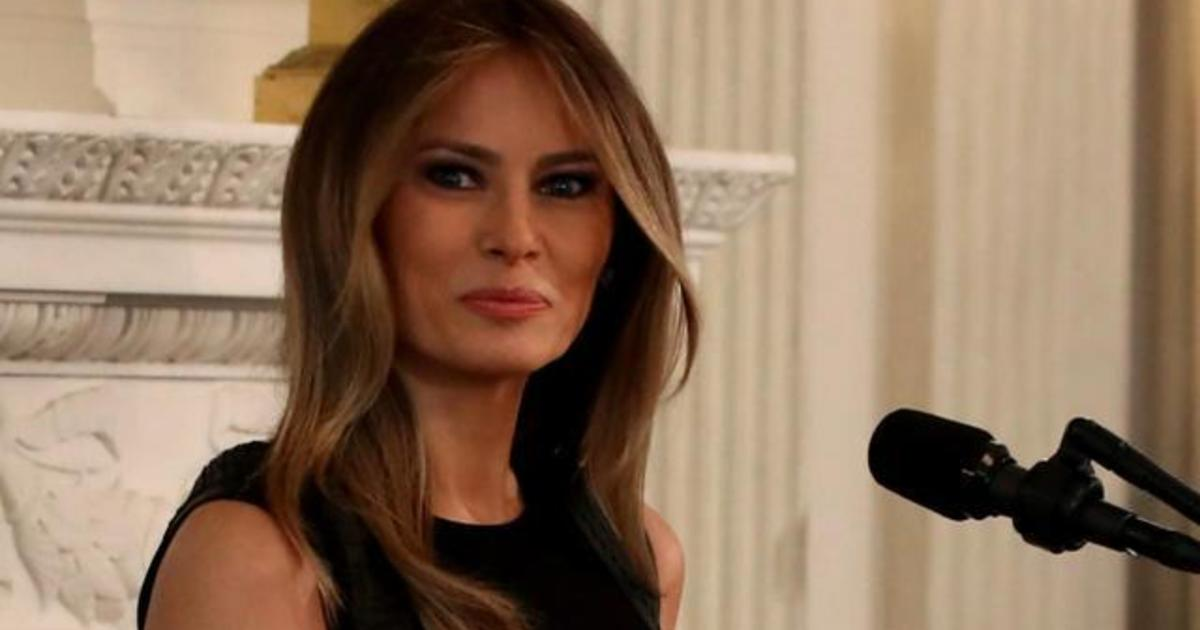 Melania Trump Wins Lawsuit against Daily Mail
