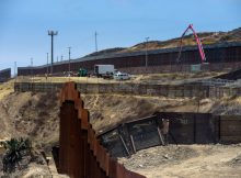 $3.6B Budget of Trump for Border Wall Blocked By Federal Judge